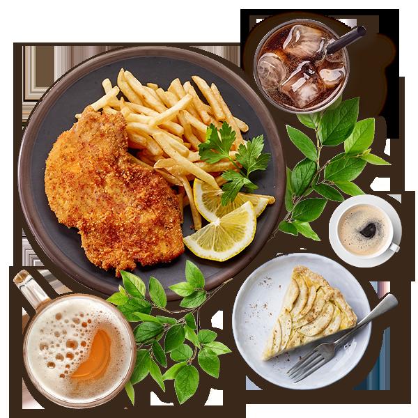 malleichen_SpeisenundGetraenke_FoodVisual